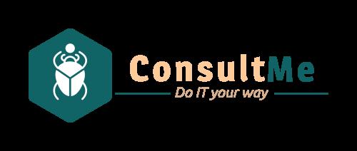 ConsultMe Logo